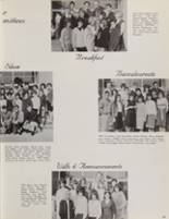 1965 San Lorenzo High School Yearbook Page 82 & 83
