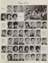1965 San Lorenzo High School Yearbook Page 96 & 97
