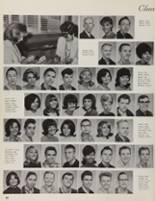 1965 San Lorenzo High School Yearbook Page 98 & 99