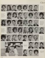 1965 San Lorenzo High School Yearbook Page 100 & 101
