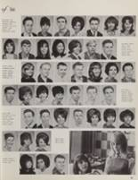 1965 San Lorenzo High School Yearbook Page 102 & 103