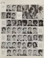 1965 San Lorenzo High School Yearbook Page 104 & 105