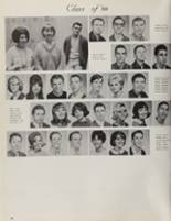1965 San Lorenzo High School Yearbook Page 106 & 107