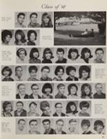 1965 San Lorenzo High School Yearbook Page 108 & 109