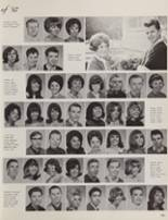 1965 San Lorenzo High School Yearbook Page 110 & 111