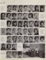 1965 San Lorenzo High School Yearbook Page 116 & 117