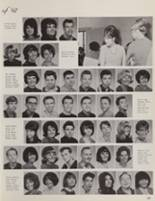 1965 San Lorenzo High School Yearbook Page 118 & 119