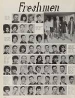 1965 San Lorenzo High School Yearbook Page 122 & 123