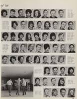 1965 San Lorenzo High School Yearbook Page 124 & 125