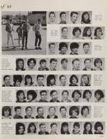 1965 San Lorenzo High School Yearbook Page 126 & 127