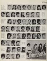 1965 San Lorenzo High School Yearbook Page 128 & 129