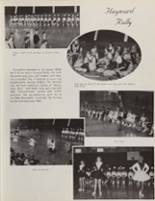 1965 San Lorenzo High School Yearbook Page 134 & 135