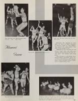 1965 San Lorenzo High School Yearbook Page 136 & 137