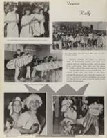 1965 San Lorenzo High School Yearbook Page 140 & 141