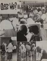 1965 San Lorenzo High School Yearbook Page 144 & 145