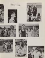1965 San Lorenzo High School Yearbook Page 146 & 147