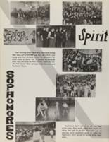 1965 San Lorenzo High School Yearbook Page 152 & 153