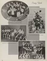 1965 San Lorenzo High School Yearbook Page 164 & 165
