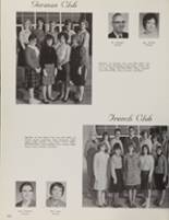 1965 San Lorenzo High School Yearbook Page 172 & 173