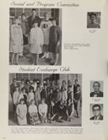 1965 San Lorenzo High School Yearbook Page 174 & 175