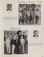 1965 San Lorenzo High School Yearbook Page 178 & 179