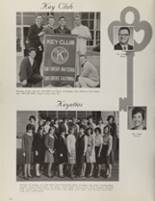 1965 San Lorenzo High School Yearbook Page 186 & 187