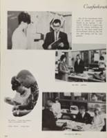 1965 San Lorenzo High School Yearbook Page 194 & 195