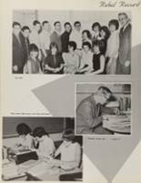 1965 San Lorenzo High School Yearbook Page 196 & 197