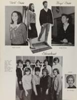 1965 San Lorenzo High School Yearbook Page 198 & 199