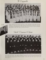 1965 San Lorenzo High School Yearbook Page 202 & 203