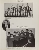 1965 San Lorenzo High School Yearbook Page 204 & 205