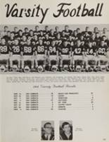 1965 San Lorenzo High School Yearbook Page 208 & 209