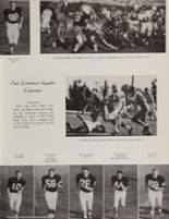1965 San Lorenzo High School Yearbook Page 210 & 211