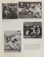 1965 San Lorenzo High School Yearbook Page 216 & 217