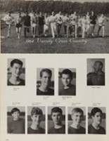 1965 San Lorenzo High School Yearbook Page 220 & 221