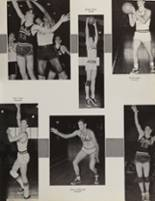 1965 San Lorenzo High School Yearbook Page 224 & 225