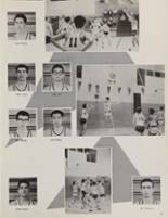 1965 San Lorenzo High School Yearbook Page 226 & 227