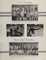 1965 San Lorenzo High School Yearbook Page 232 & 233