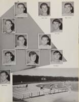 1965 San Lorenzo High School Yearbook Page 234 & 235