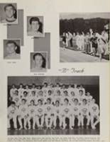 1965 San Lorenzo High School Yearbook Page 236 & 237