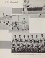 1965 San Lorenzo High School Yearbook Page 242 & 243