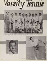 1965 San Lorenzo High School Yearbook Page 244 & 245