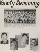 1965 San Lorenzo High School Yearbook Page 246 & 247