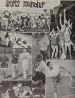 1965 San Lorenzo High School Yearbook Page 250 & 251