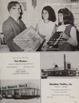 1965 San Lorenzo High School Yearbook Page 254 & 255
