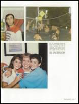 1985 Westminster Academy Yearbook Page 10 & 11