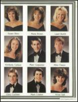 1985 Westminster Academy Yearbook Page 18 & 19