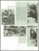1985 Westminster Academy Yearbook Page 20 & 21