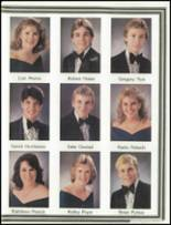 1985 Westminster Academy Yearbook Page 26 & 27