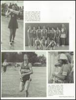 1985 Westminster Academy Yearbook Page 28 & 29